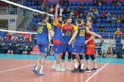 Bucuria românilor după prima victorie din Golden League