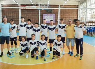 Echipa de sperante CTF Mihai I s-a calificat la turneul final al campionatului 2020/ 2021