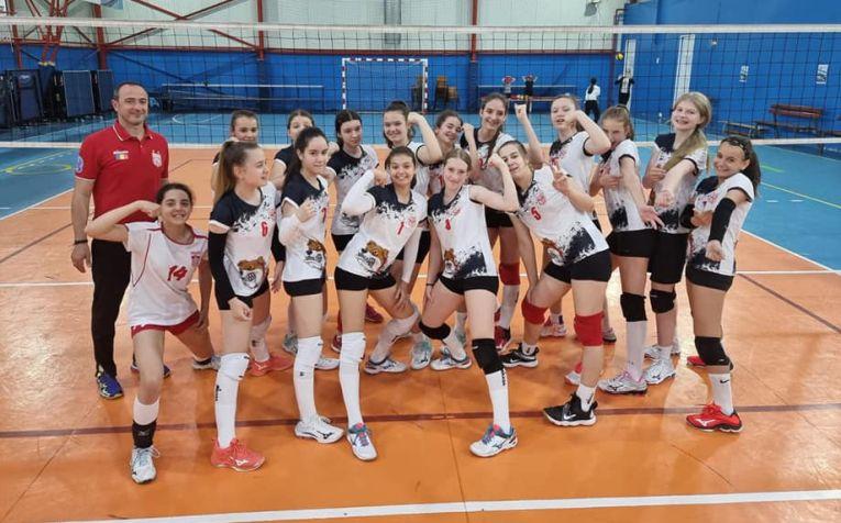 Dinamo s-a calificat la turneul final al campionatului de speranțe