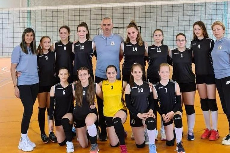 Echipa de speranțe Kinder Suceava, gazda turneului final 2020/ 2021