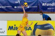 Nationala României a fost eliminată în grupele Campionatului European U16