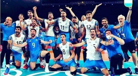 Argentina s-a calificat pentru prima dată în semifinalele Jocurilor Olimpice