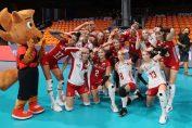 Polonia s-a calificat în sferturile de finală ale Campionatului European 2021