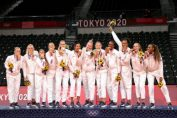 Echipa SUA este noua campioană olimpică la volei feminin