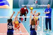 România a fost învinsă de Italia în sferturile de finală ale Campionatului Mondial Under 18