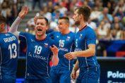 Cehia a eliminat campioana olimpică în optimile Campionatului European de volei 2021