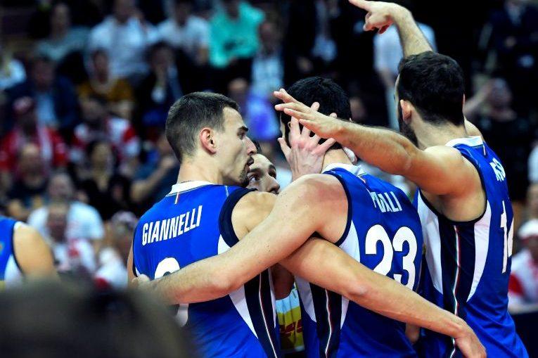 Italia a cucerit titlul european în 2021