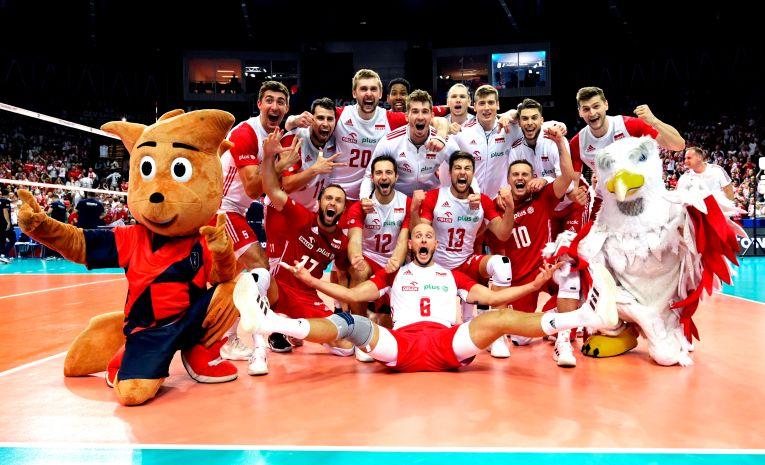 Polonia a cucerit bronzul la Campionatul European 2021