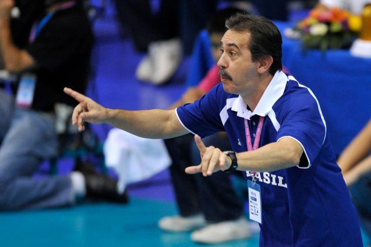 Antonio Rizola Neto, noul antrenor al formației ACS Volei Cristina Pîrv Turda