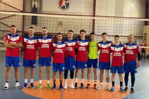 CS Oțelul Roșu a câștigat turneul de la Arad, primul din campionatul 2021/ 2022 al Diviziei A2