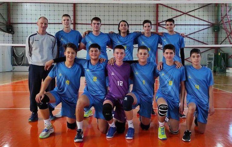 Echipa de cadeți CSS Toplița, pentru sezonul 2021/ 2022