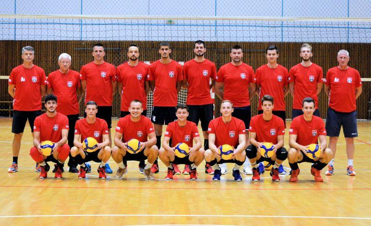 Explorări Baia Mare, echipa pentru sezonul 2021/ 2022